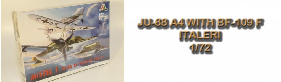 JU-88 A4
