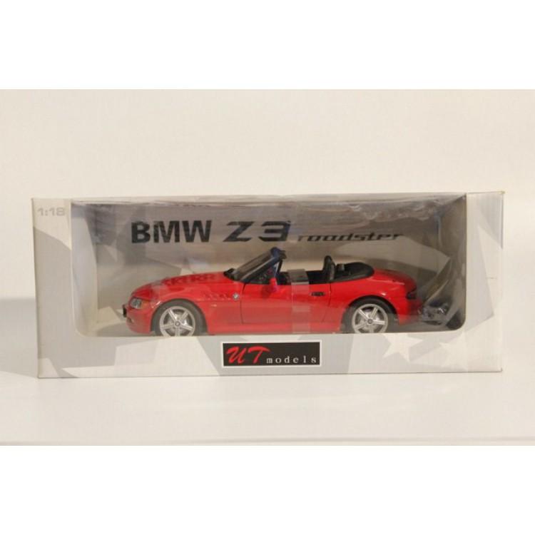 Bmw Z3 Cabriolet: BMW Z3 ROADSTER CABRIOLET 1994
