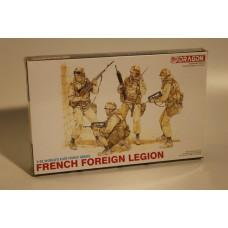 FRENCH FOREIGH LEGION