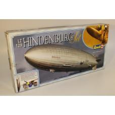 LZ 129 HINDENBURG SET