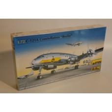 "C-121A CONSTELLATION ""BERLIM"""