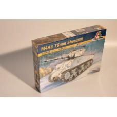 M4A3 76 MM SHERMAN